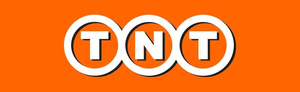 Доставка TNT